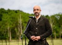 Kovács Zoltán bohócos mémmel reagált rá, hogy magyar műsorok is lesznek a német köztévén