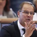 Jávor: Két bizottság is elhatárolódott Navracsicstól Brüsszelben