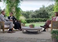 Itt vannak az első részletek Harry herceg és Meghan Markle interjújából