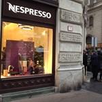 Törölte a Nespresso kapszulák szabadalmát egy német bíróság