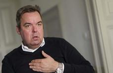 Blikk: L. Simon feleségének cégei 135 millió forintos uniós támogatást kaptak idén