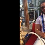 Magyar szál is van a rotterdami rappergyilkosságban