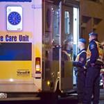 Egy mentőssel és egy rendőrrel is elbánt egy mindszenti fiatal