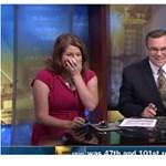Nevetett ma már? Az élő adásba tévedt denevér nem fogja hidegen hagyni (videóval)