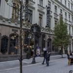 8,4 milliárd forint állami kölcsönnel segítik Tiborczék luxushotel-építését