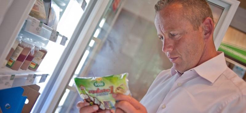 Norbi visszatámadta a Nestlét, az Unilevert és a dietetikus szövetséget – videó