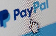 Valami baj van a PayPalnál, eltűnik a felhasználók pénze