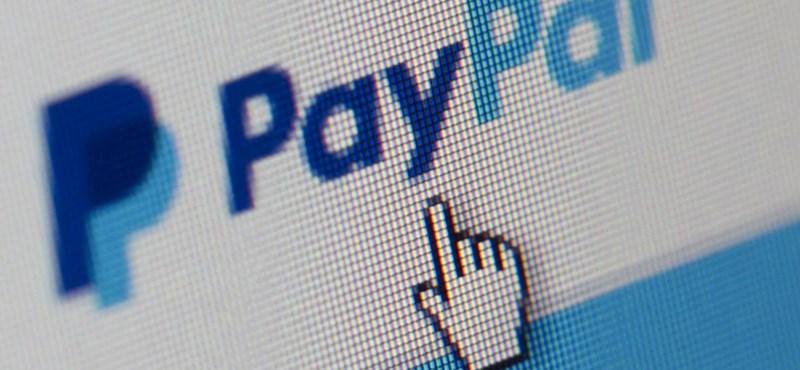 Új korszak a PayPal-felhasználóknak: már kriptopénzekkel is lehet fizetni a neten
