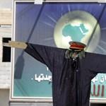 Párizs 1,5 milliárd eurót szabadítana fel a líbiai felkelőknek