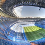 Gigantikus stadionok Dél-Afrikában
