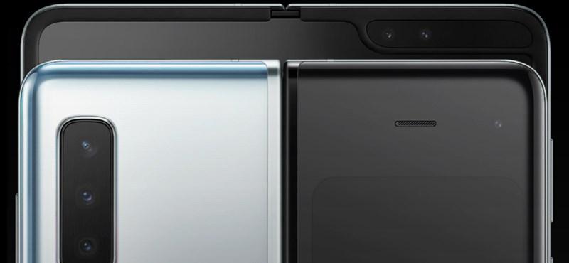 Kiderült egy fontos részlet a Samsung Galaxy Fold 2-ről