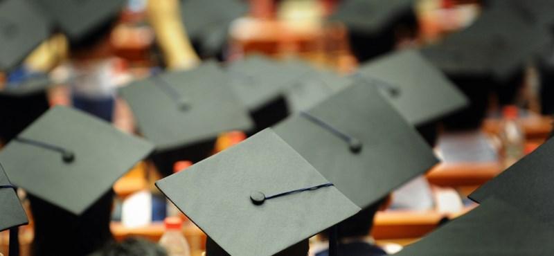 Eléggé megugrott a diplomások aránya az EU-ban