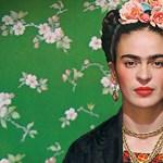 ¡Vive tu vida!  Frida Kahlo anunció, a pesar de su tormento diario.