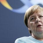 Merkel: Karácsonyra összeomolhat az intenzív ellátás Németországban