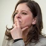 Szél Bernadett: összeállt a kép Gruevszki-ügyben