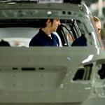Német kutatóintézet: Véget ért a német autóipar aranykora
