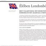 Brit választások: az adóemelés elkerülhetetlen