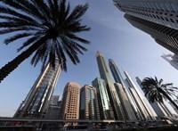 Dubai sejkje újabb nagy dobásra készül: a jövőnek is emléket állít