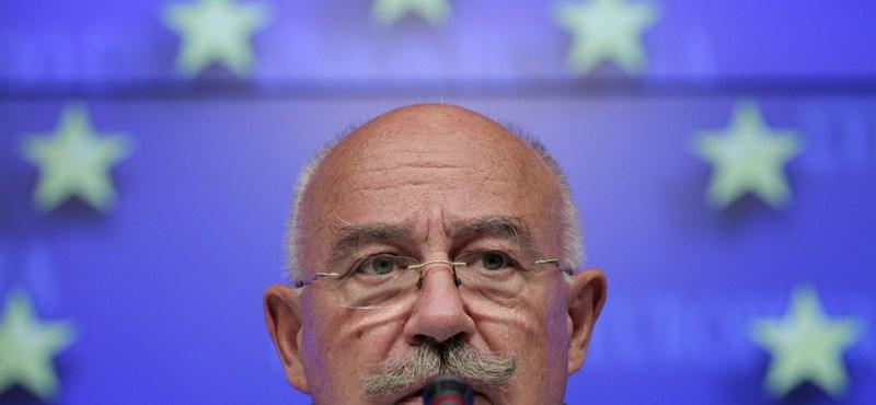 Még dolgozni kell itthon az unió népszerűsítéséért a külügyminiszter szerint