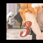 Lépcsőmászás japán módra, fejjel (videó)