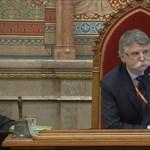 Schiffer: A jogállam tünékeny pillanata