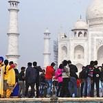 Előtte tömeg, utána az üresség - fotókon mutatjuk, hogyan néptelenedtek el a népszerű turistacélpontok