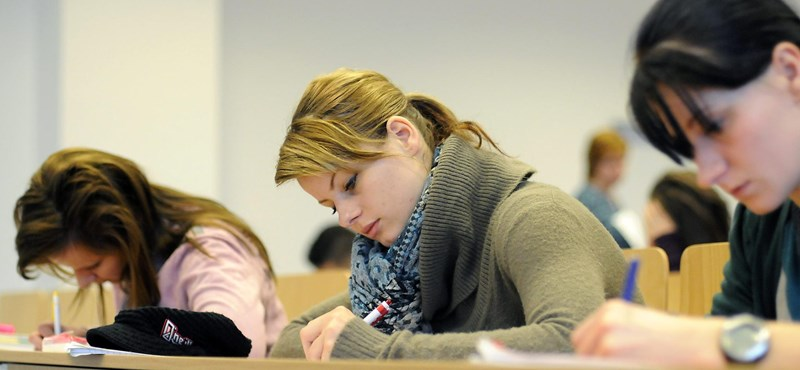 Milyen szakmákat tanulhattok érettségivel? Radikálisan átalakul a lista