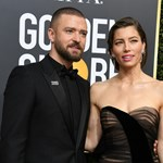 Így mulatnak a sztárok a backstage-ben – fotók a Golden Globe-ról