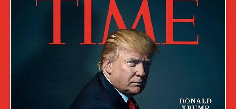 Trump egy mondattal padlóra küldött egy cégóriást