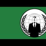 EU-s dolgozókat támadott meg az Anonymous