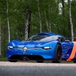 Ugrik a Caterham és a Renault közös üzlete?