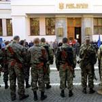 Magyar útlevéllel dezertálnak az ukrán hadseregből