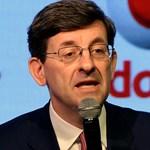 Lemondott a Vodafone vezérigazgatója