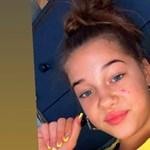 Eltűnt egy 12 éves lány a XIII. kerületből
