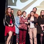 Kiosztották a Hégető Honorka-díjakat