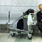 Sztrájk az Iberia légitársaságnál, több száz járatot töröltek