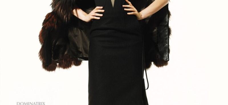 Akarjuk: Louis Vuitton fűzős csizma