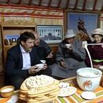 Áder jurtában, a Jobbik Tapolcán, James Bond az ENSZ-ben – a hét képei