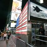 New Yorkban megakadályozták az Iszlám Állam nagyszabású terrorakcióját