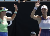 Döntőbe jutottak Babosék az Australian Openen