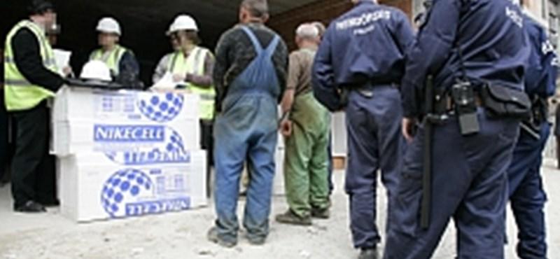 Négyből három munkahely veszélyezteti dolgozói egészségét