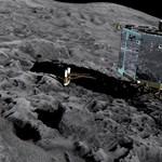 Még mindig néma a Rosetta űrszonda robotja, és egyre fogy az idő