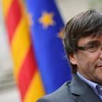 Kiadták az elfogatóparancsot a leváltott katalán elnök ellen