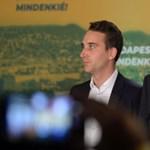 Hivatalossá tették Karácsony Gergely főpolgármesteri győzelmét