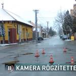 Kanyarban gázoltak el egy kerekesszékes férfit Szegeden