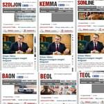 Orbán ellenszélben: a fideszes médiabirodalom nagyobb, mint Felcsút