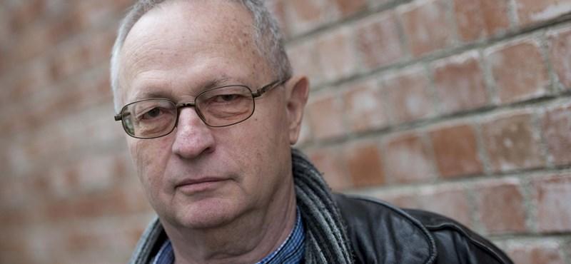 Spiró György: Jogtipró módon adják oda a kultúrára szánt pénzeket
