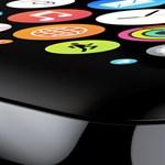 Spamet küldött az iPhone-okra az Apple