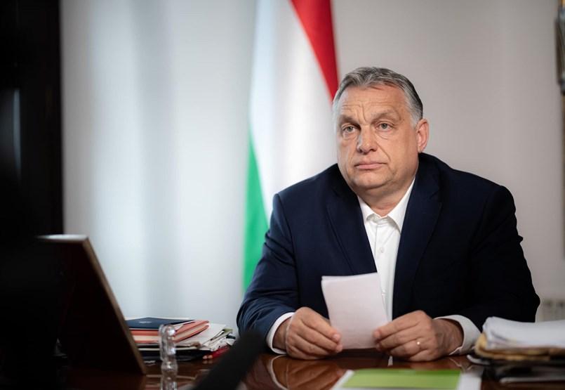 Orbán Viktor: Hétfőn az óvodások és az alsósok kezdenek, a felsősök csak május 10-én