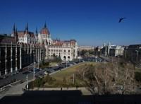 Ismét látogatható az Országház